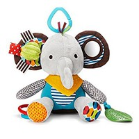 Skip Hop Bandana Buddies Soft Activity Toy,...