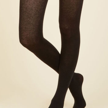 Layers of Fun Tights | Mod Retro Vintage Tights | ModCloth.com