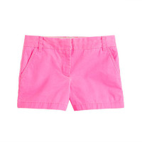 """3"""" chino short - AllProducts - sale - J.Crew"""
