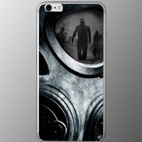 Battlefield War Iphone 4/4s 5 5c 6 6plus Case (iphone 6 white)