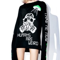 Humans Are Weird Tee