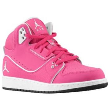 Jordan 1 Flight 2 - Girls' Grade School