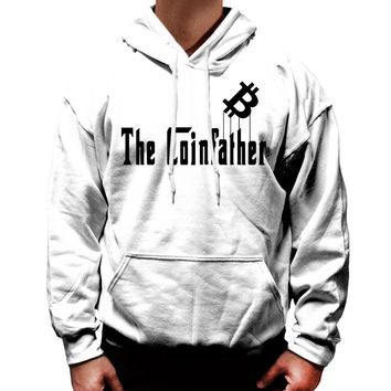 The Coinfather Bitcoin Hoodie