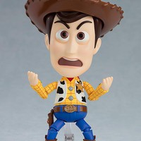 Woody - DX Version - Nendoroid - Toy Story (Pre-order)