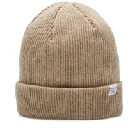 Norse Projects Classic Beanie
