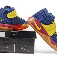 Beauty Ticks Nike Kyrie Irving 2 Women's Basketball Shoes