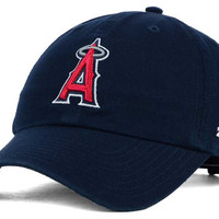 Los Angeles Angels of Anaheim MLB Core '47 CLEAN UP Cap