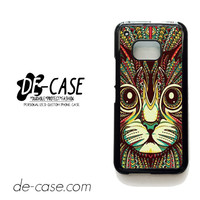 Cat Aztec For HTC One M9 Case Phone Case Gift Present YO