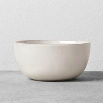 Stoneware Cereal Bowl - Hearth & Hand™ with Magnolia