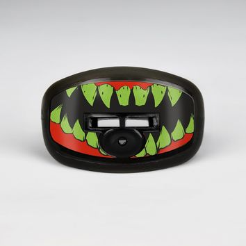 Green Grin Mouthguard