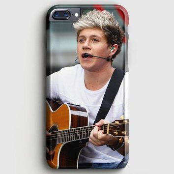 Niall Horan Collage One Direction iPhone 8 Plus Case