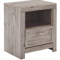 Willabry One Drawer Night Stand