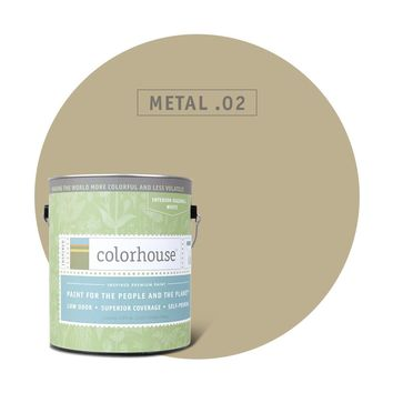 Paint by Colorhouse METAL .02