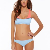 L*Space - Savasana Top & Emma Two Tone Bottom Bitsy Fit