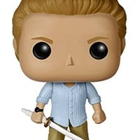 Funko POP Movies: Step Brothers - Brennan Huff Action Figure