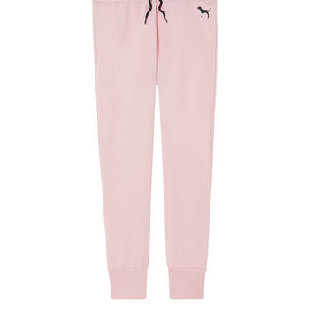 High Waist Skinny Jogger - PINK - Victoria's Secret