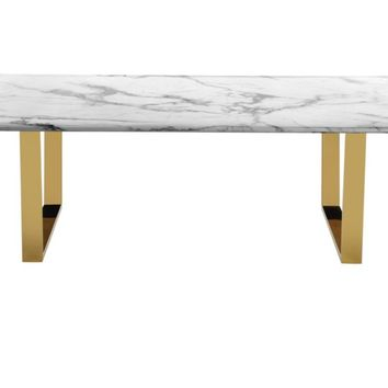 Mila Coffee Table | Modern | Styles | Z Gallerie