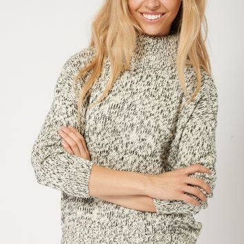 Trendy Boxy Ladies Jumper Sweater Available In Plus Sizes