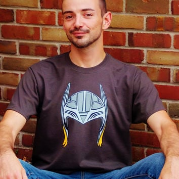 God of Thunder T-Shirt. Thor Shirt. Unisex Size Shirt.