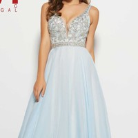 Mac Duggal 48363M Dress - MissesDressy.com