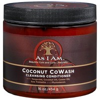 As I Am Coconut CoWash Cleansing Conditioner | Walgreens