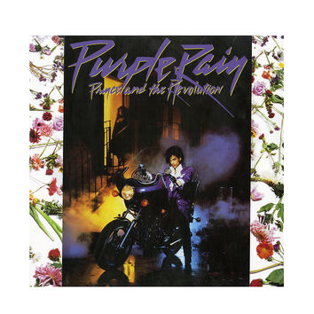 Prince And The Revolution - Purple Rain Vinyl LP