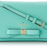 Kate Spade New York Holly Street Rubie Cross Body Giverny Blue One Size