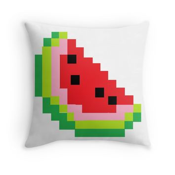 Minecraft Watermelon