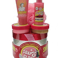 Soap & Glory Your Own Sweet Lime Gift Set