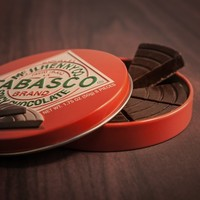 Tabasco Spicy Chocolate