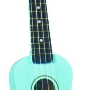 Diamond Head Ukulele Baby Blue