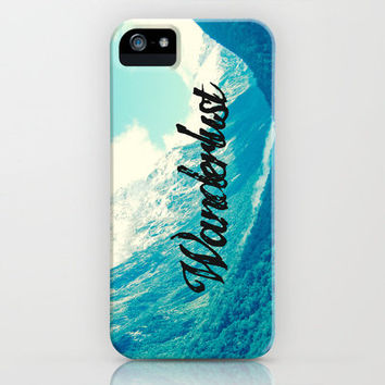 Wanderlust iPhone Case by secretgardenphotography [Nicola] | Society6