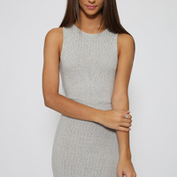 Riptide Dress - Grey