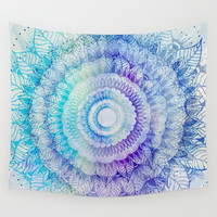 Dream Big Wall Tapestry by rskinner1122