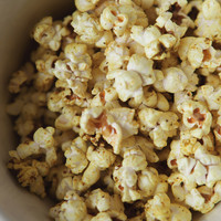 Curry Butter Popcorn - Free People Blog