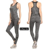 ACTIVEWEAR SPORTY LEGGINGS - Active Set