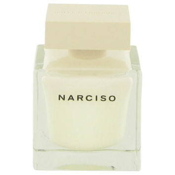Narciso by Narciso Rodriguez Eau De Parfum Spray (Tester) 3 oz