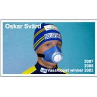 Boulder Nordic Sport - AirTrim Cold Air Mask