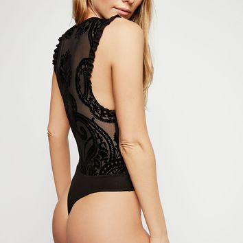 Cuter Than Ever Bodysuit
