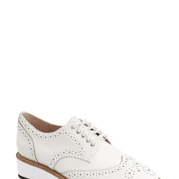 Shellys London 'Emma' Platform Oxford (Women) | Nordstrom