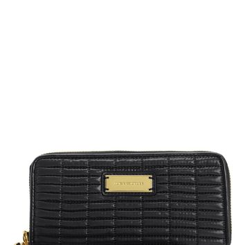 Nouvelle Pop Nylon Tech Wristlet by Juicy Couture,