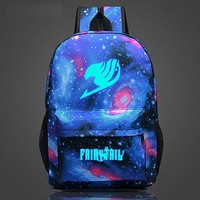 Fairy Tail brand Backpack