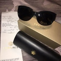 Womens Versace Sunglasses