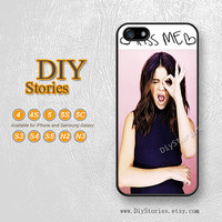 Selena Gomez, Idol,iPhone 5 case, iPhone 5C Case, iPhone 5S case, iPhone 4S Case, Samsung S3 S4 S5, Note 2 3, Phone Cases, 5A273