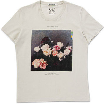 Power, Corruption, and Lies [T-SHIRT] - Shop Official New Museum - museum neu store ($100-200)