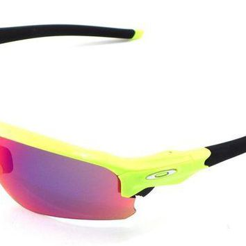 Gotopfashion New Oakley Sunglasses Flak Draft Retina w/Prizm Road #9373-0770 In Box Asian Fit