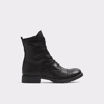 Bentzen Black Women's Ankle boots | ALDO US