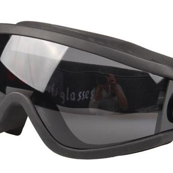 wargame CS sports shoot shotting ski safety PC goggles war game glasses eyewear protector blinkers