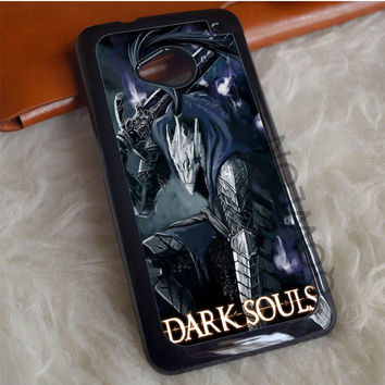 Dark Souls Artorias Monster HTC One M7 Case