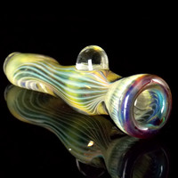Color Changing Chillum with Andromeda
